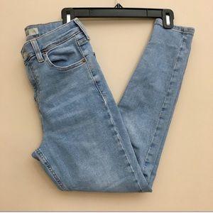 Jamie Jeans Light wash